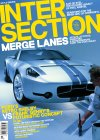 Issue 10 : Merge Lanes