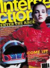 Issue 5 : Enter the Race